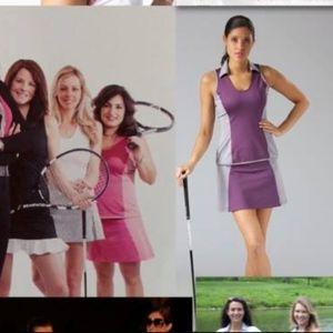 Smashing Golf & Tennis